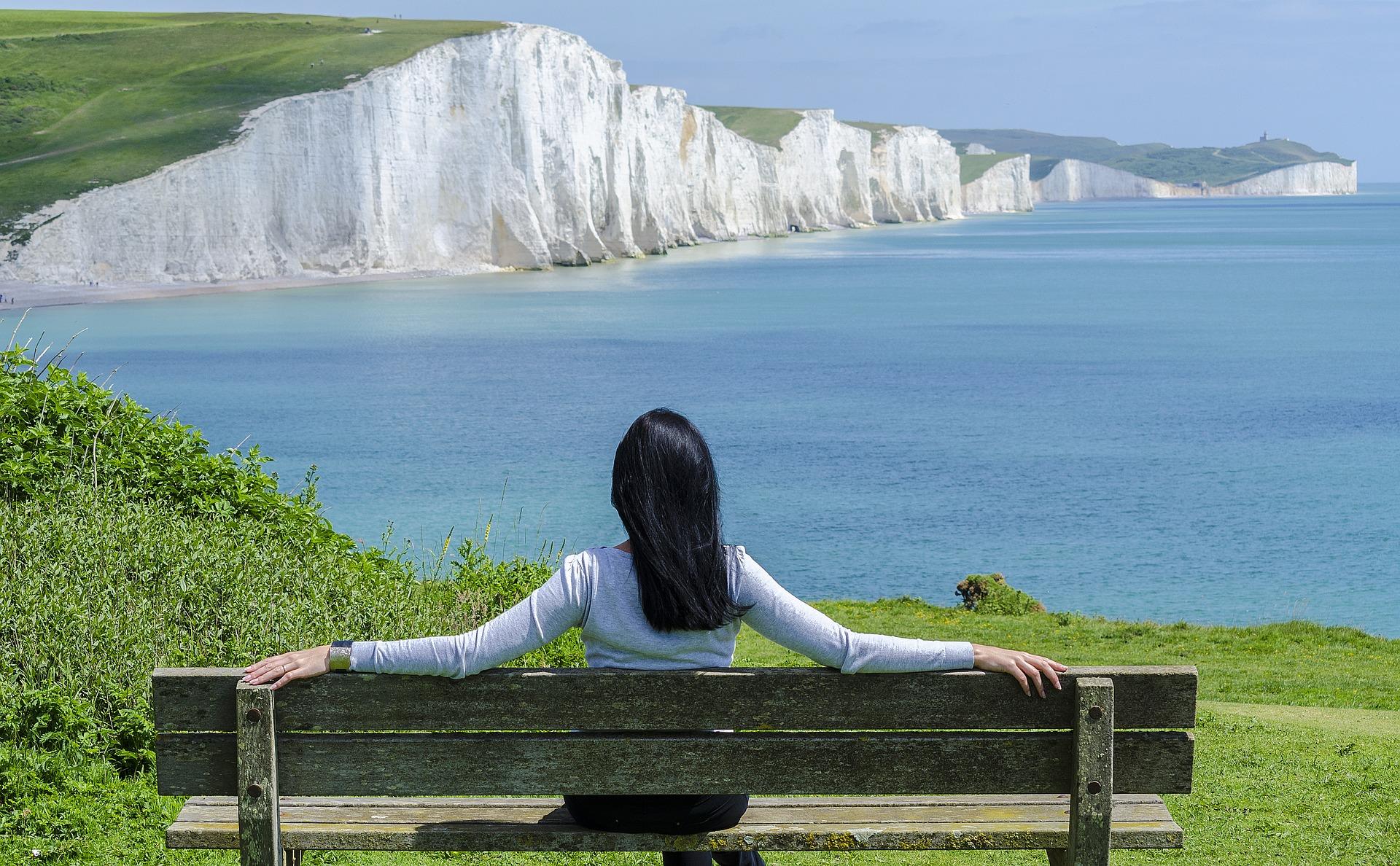 Introvertida sin fronteras
