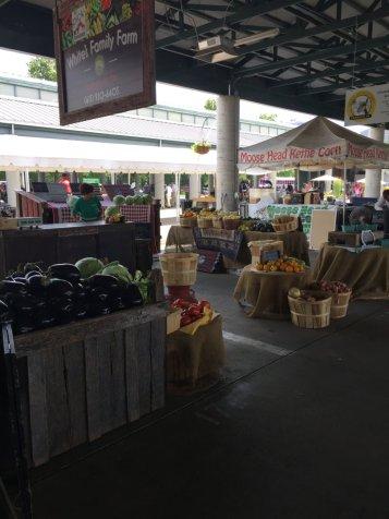 market out